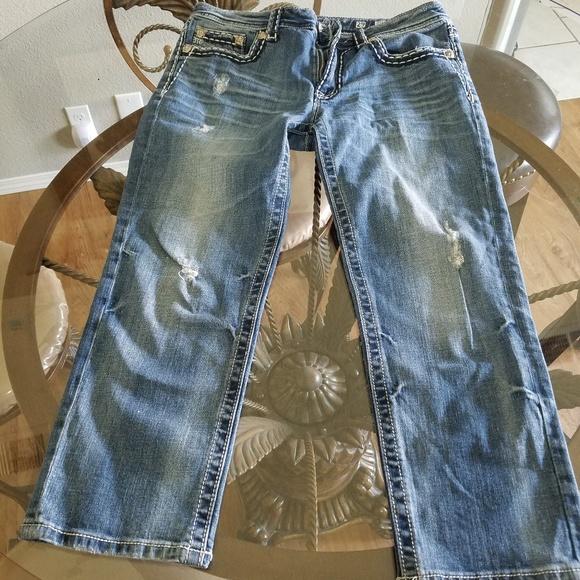 Miss Me Denim - Miss me boyfriend jeans